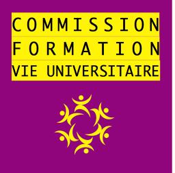 Compte rendu de la CFVU du 16 mars 2021